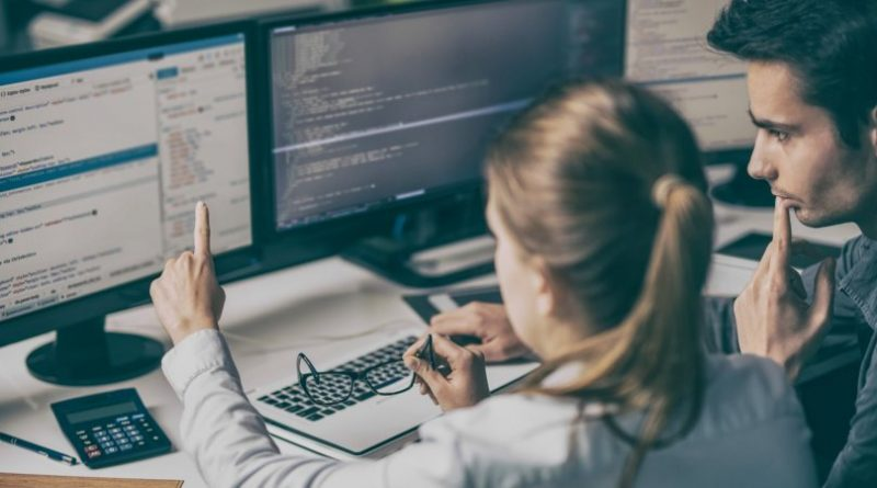 How to build software for business