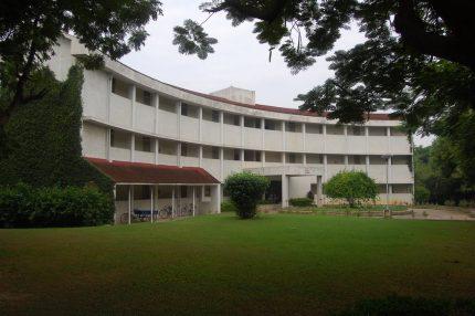 HRI - Top Research Institutes in India