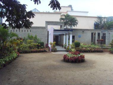 JNCASR - Top Research Institutes in India