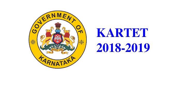 KARTET 2018