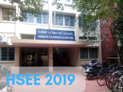 HSEE 2019