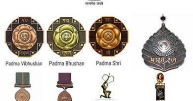 Indian National Awards