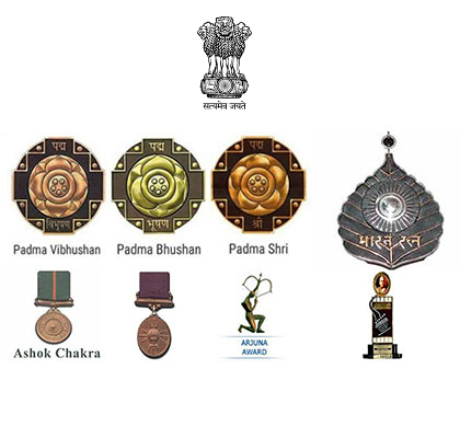 Indian National Awards