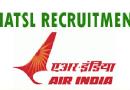 AIATSL Recruitment 2019