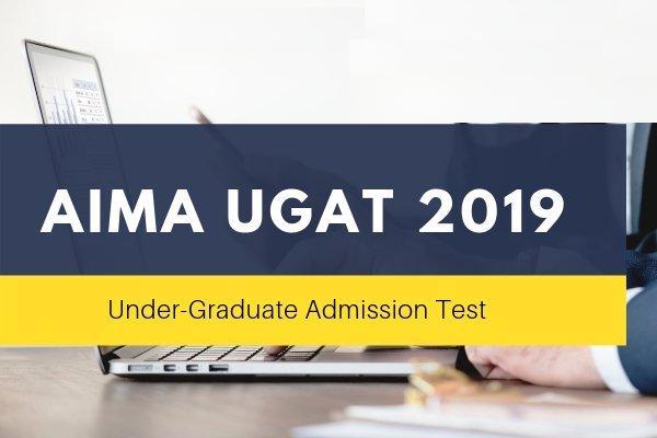 AIMA-UGAT-2019