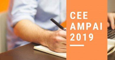CEE AMPAI 2019