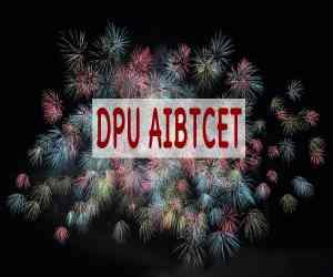 DPU AIBTCET 2019
