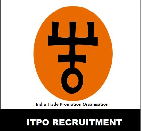 ITPO Recruitment 2019