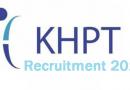 KHPT Recruitment 2019