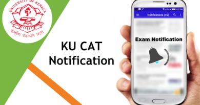 KU CAT 2019