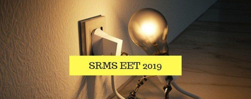 SRMS EET 2019