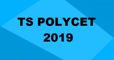 TS POLYCET 2019