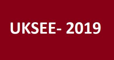 UKSEE 2019