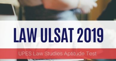 ULSAT 2019