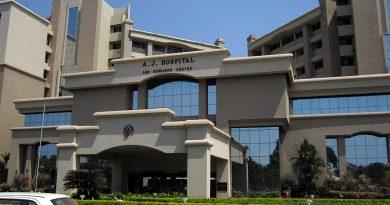 AJ Institute of Dental Sciences