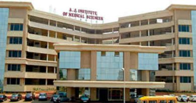 AJ Institute of Dental