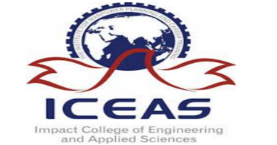 Impact College of Engineering and Applied Sciences