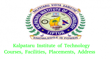 Kalpataru Institute of Technology
