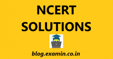 NCERT Solutions Physics