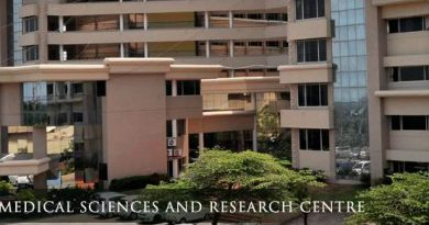 A J Institute of Medical Sciences & Research Center