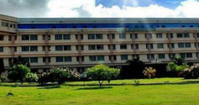A E C S Maaruti School Of Nursing