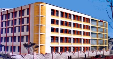 A E & C S Maaruti College Of Nursing