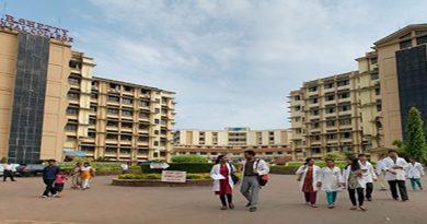 AB Shetty Memorial Institute of Dental