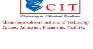 Channabasaveshwara Institute of Technology