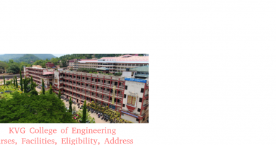 KVG College of Engineering