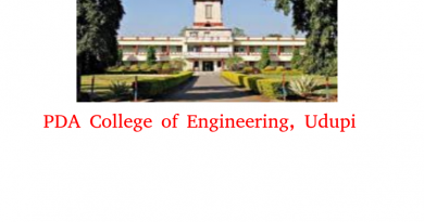 PDA College of Engineering