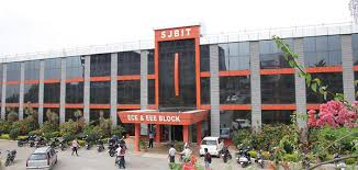 S.J.B.Institute of Technology - Admission , Courses , Fees , Campus , Placement