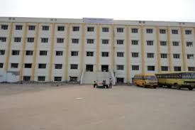 Maheshwara College of Engineering