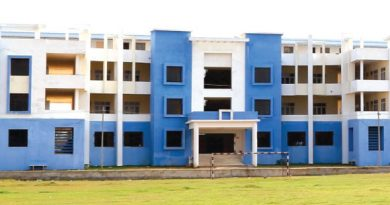 Holy mary institute of technology